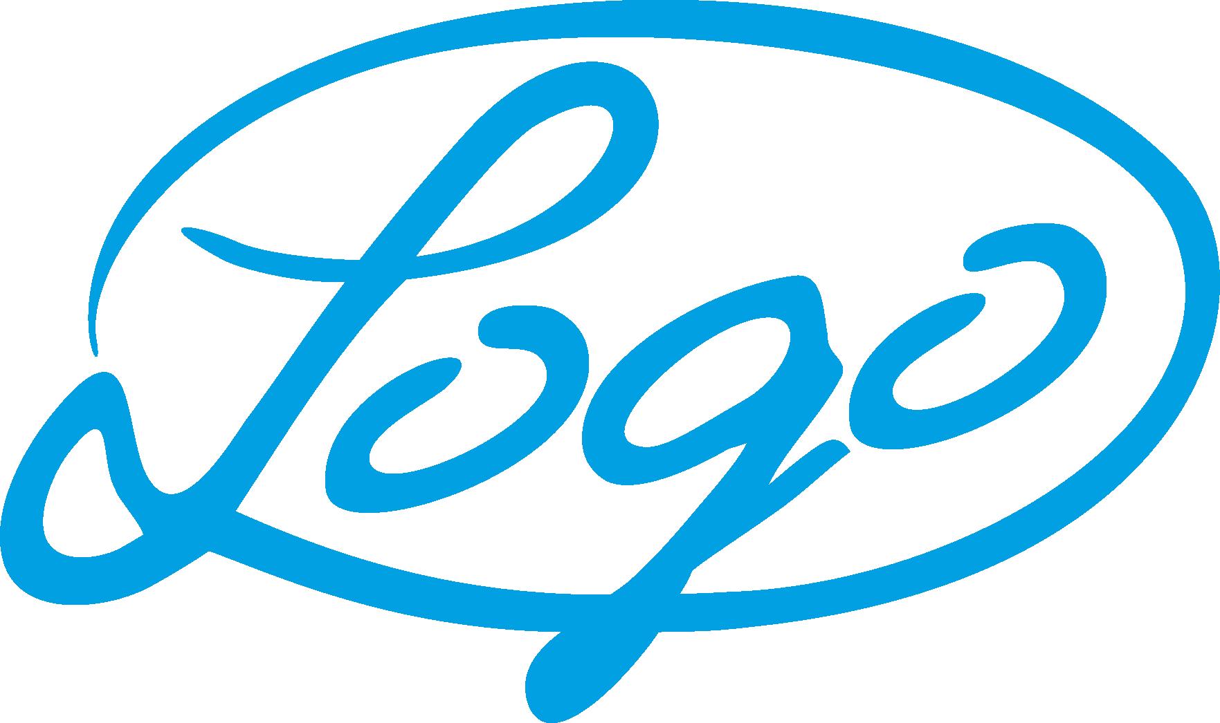 Logo Werbung Und Gestaltung